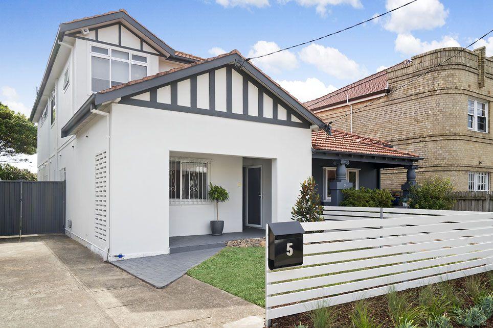 5 Mitchell Street, North Bondi, NSW