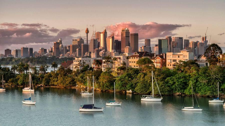 Australian Prime Property