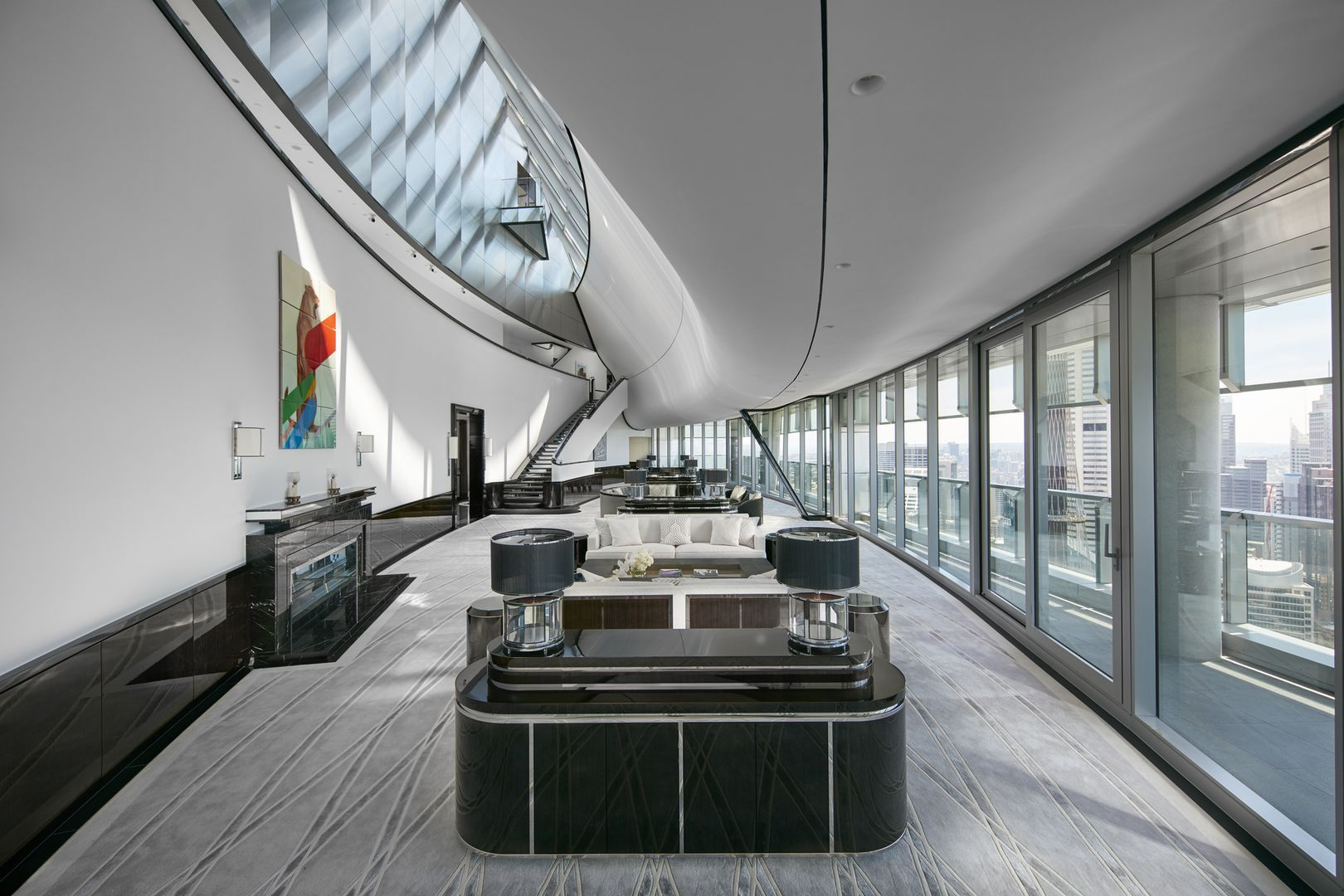 5 MOST EXPENSIVE PROPERTIES OF 2021